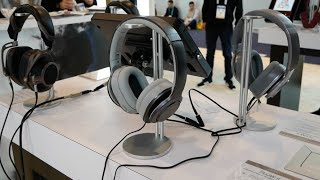 CES 2020: Cleer Debuts Flow II ANC & Enduro ANC, plus Ally ANC and Goal True Wireless Headphones!