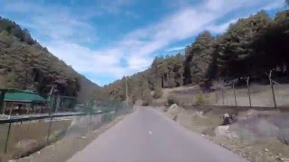 Betaab Valley drive- Part 1