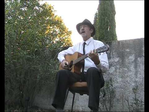 Jim Bruce Blues Guitar Lessons - How Long Blues - Leroy Carr (Cover)