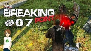 BREAKING POINT #07 - Durchgedrehte Amis überall [BENNI] [HD+] I Let