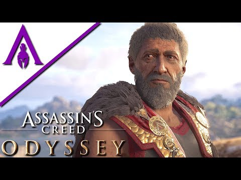 Assassin's Creed Odyssey #139 - Hallo Vater - Let's Play Deutsch thumbnail