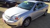 Chevy Cobalt SS 2006 code u0073 - YouTube