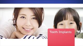 Barras Family Dentistry : Teeth Implants in Lafayette LA