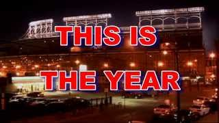 Chicago Cubs Fans Tribute (This Is The Year)