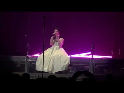 Lorde - Shot For Me (Drake cover) FULL VERSION - Live in Toronto - Mar 29 2018
