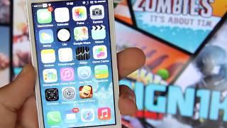 Clash of Clans - Cheat | No Jailbreak | Apple