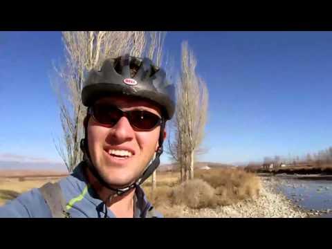 Balykchy Bike Riding