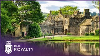The Grandest Sights Of Britain's Countryside  | Treasure From The Air | Real Royalty with Foxy Games