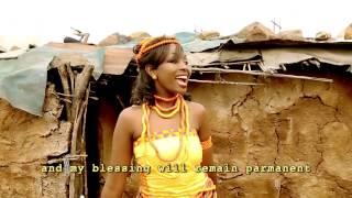 Esther Liana - Imela (Official Video) thumbnail