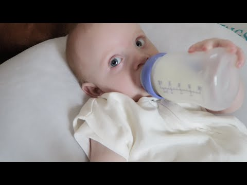 Treating Stomach Flu In Infants