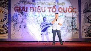 [GĐTQ2014] Giấc mơ Chapi - Duy Thái K52CLC2
