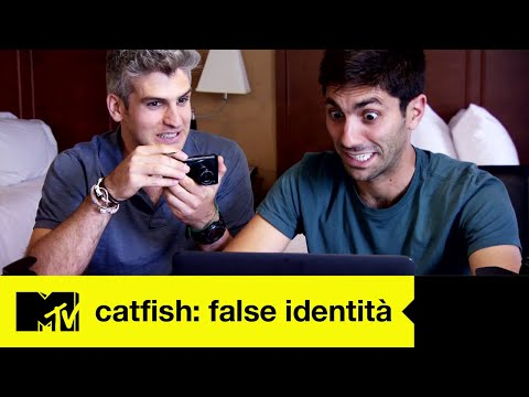 Catfish False Identità 2: Mike E Kristen | Episodio 7 (completo)