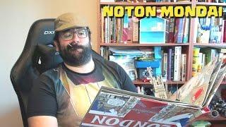 URTIMA NOTISIAS: NOTON MONDAI by Uan de Dió  | Clash of Clans