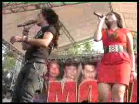 WAPWON COM Isyarat Cinta RERE AMORA MONATA LIVE BLORA JATENG