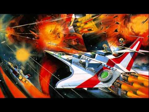 VHS Glitch - Stellar Pursuit