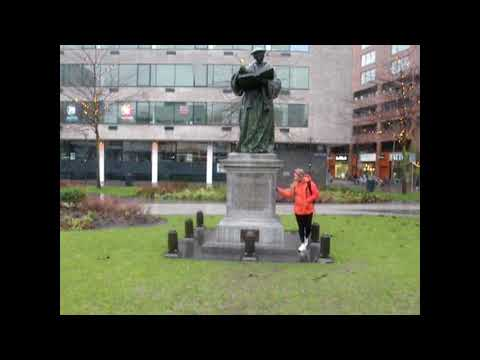 Rotterdam History Tour Introduction video
