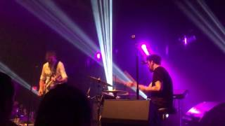 Japandroids Live 2/28/17: Near to the Wild Heart of Life
