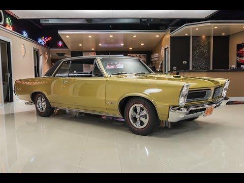 1965 Pontiac Gto For Sale Youtube