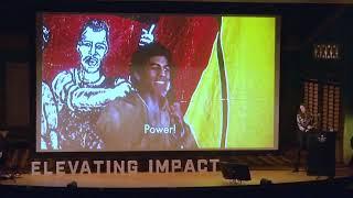 Alexa Clay - Portland State University Elevating Impact Summit