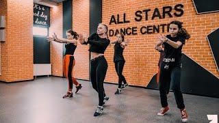 Marcy Chin Ft. Ward 21  – The Bounce.Choreo by Natesha.All Stars Junior Workshop 05.2016 Mp3