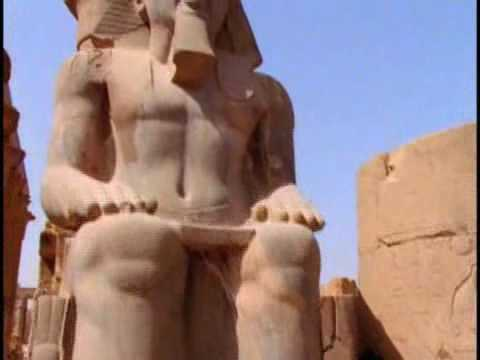 Hatshepsut - The Woman Who Was King