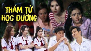 Phim Hài 2018 | Học Đường Nỗi Loạn Phần 5 - Thanh Tân, Hứa Minh Đạt, Lily Luta - Hài Việt Hay Nhất