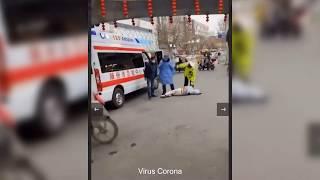 Virus Corona tại Vũ Hán [Cập nhật]