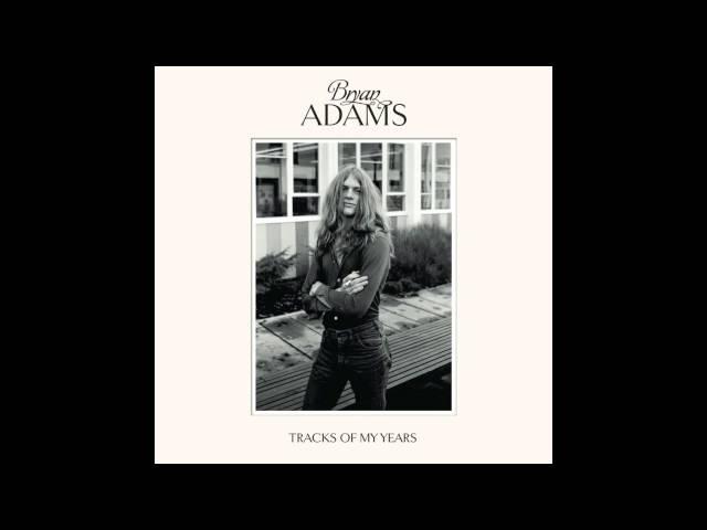 Bryan Adams - Tracks Of My Years Medley