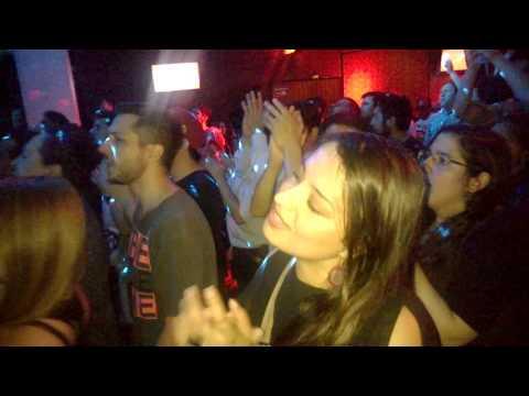 Hoobastank en Chile - Remember Me