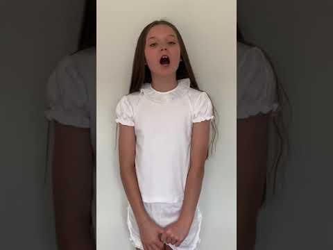Evelyn Griffiths- Alphabet Kidz Self-Tape