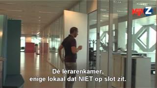 Windesheim: deuren open, privé-informatie op straat