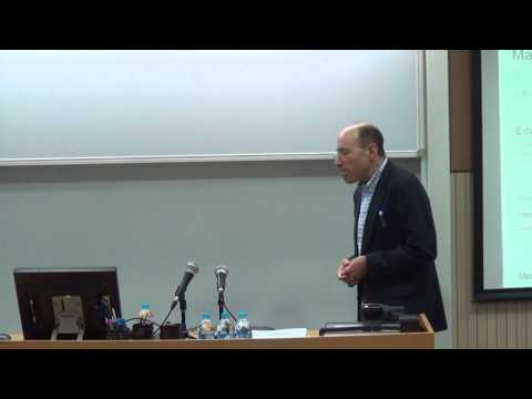 swissnex China& MIT open lecture: The End of 'Cheap China'? (Part 1)