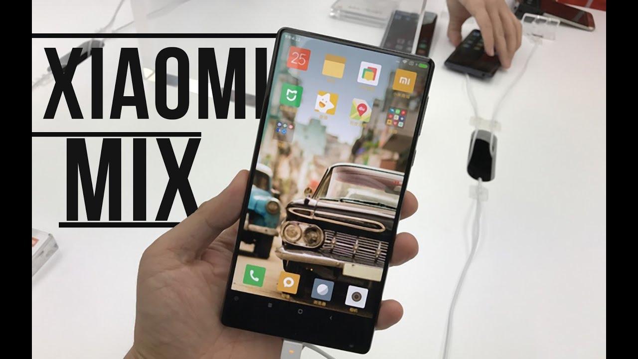 Обзор Xiaomi Redmi 4X 3/32GB - YouTube