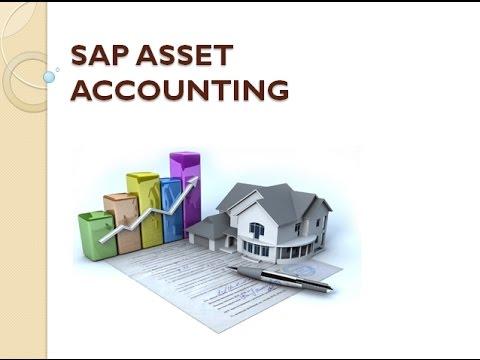 SAP Asset Accounting Tutorial Material || Asset Accounting