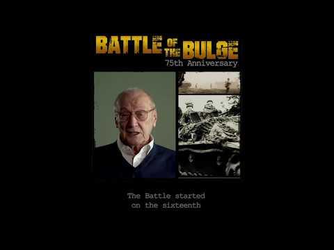 Battle Of The Bulge - U.S. Army U.S. European Command (EUCOM)