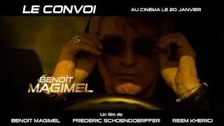 Fast Convoy / Le Convoi (2016) - Trailer (French)