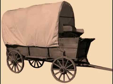 Roll Along Covered Wagon- Harry Roy