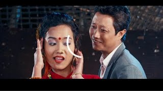 #CrazyTekendra New Nepali Movie Pardesi//Song Soltiji Singar parsant tamang