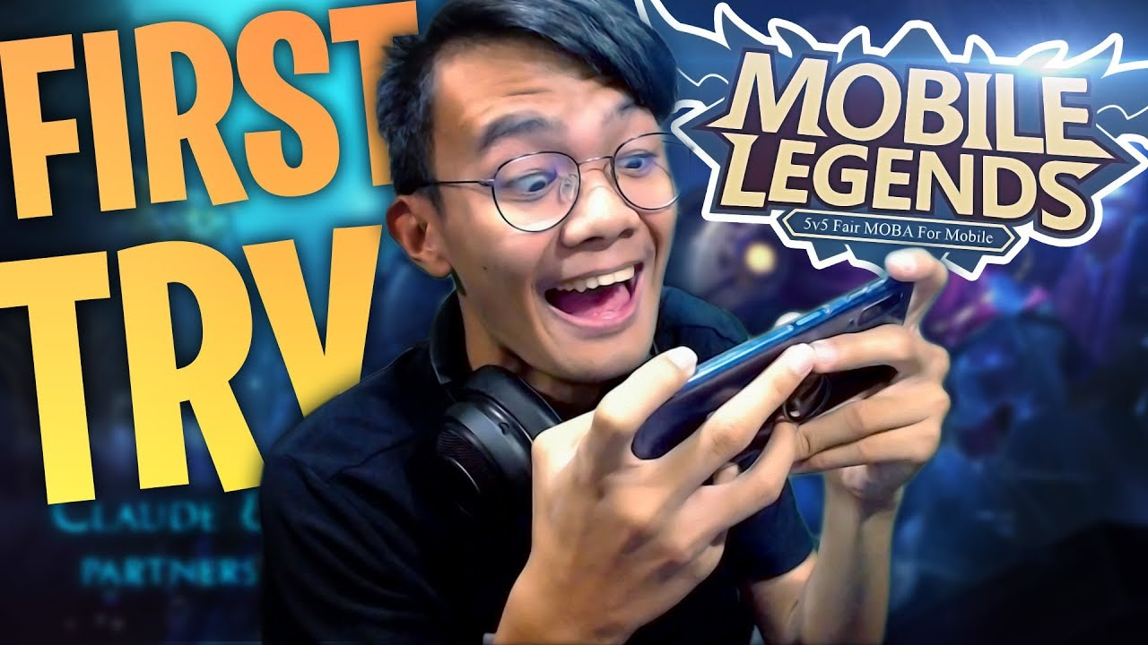 MAY TILAPIA! | MOBILE LEGENDS (FUNNY GAMEPLAY) - #FIlipino