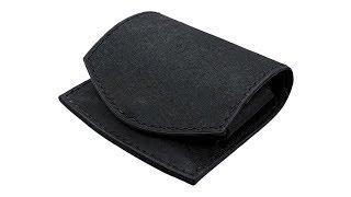 新体制をテーマにした、2つ折り財布の常識を根底から覆した全く新しい発...