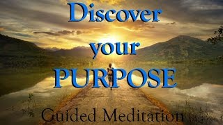 Gambar cover [ASMR] JOURNEY to ENLIGHTENMENT~Guided Meditation to Find your Life Purpose