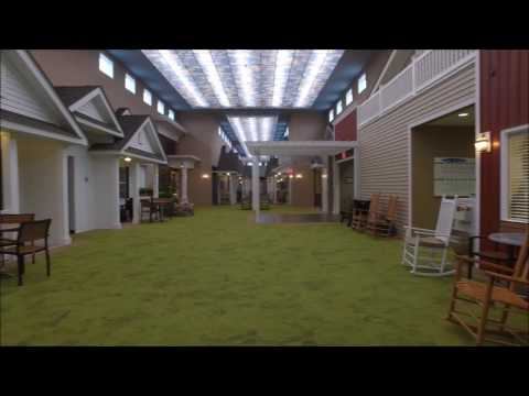 Next Generation Assisted Living And Memory Care - Chagrin Valley
