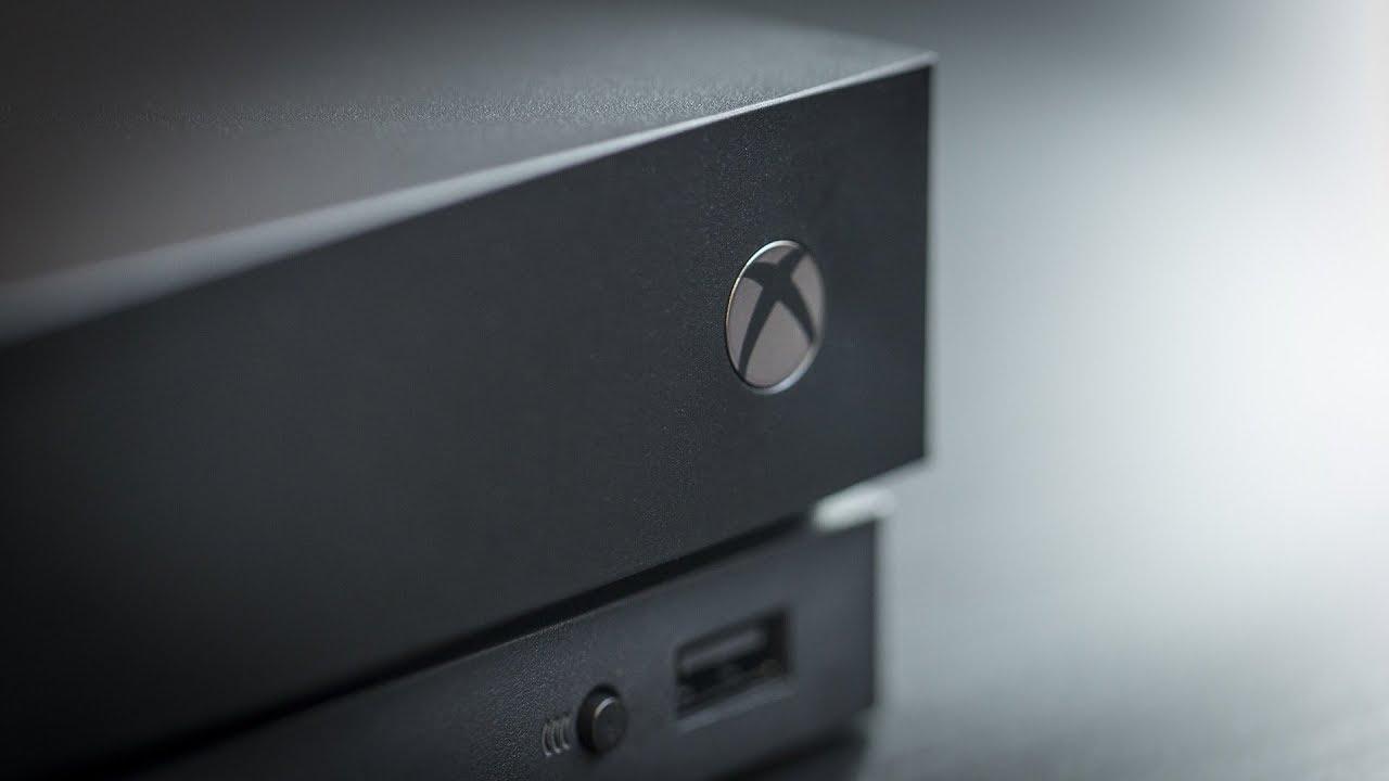 Microsoft Developer Officially Confirms Exclusive Xbox Anaconda News! No  Other Xbox Will Do This!