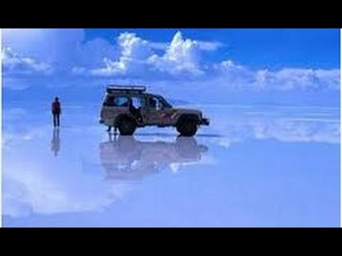 Top 10 most amazing places in the world - YouTube
