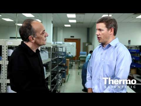 Innovation In China For The World:  Manufacturing Thermo Scientific Instruments And Lab Technologies