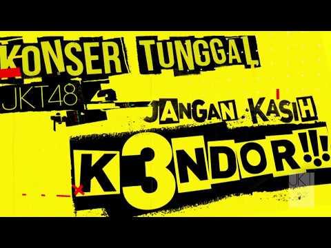 Konser Tunggal Team KIII JKT48 ~Jangan Kasih K3ndor!!!