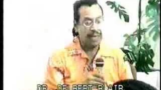Delbert Blair - Terrestrials, Extraterrestrials, & Aliens 3