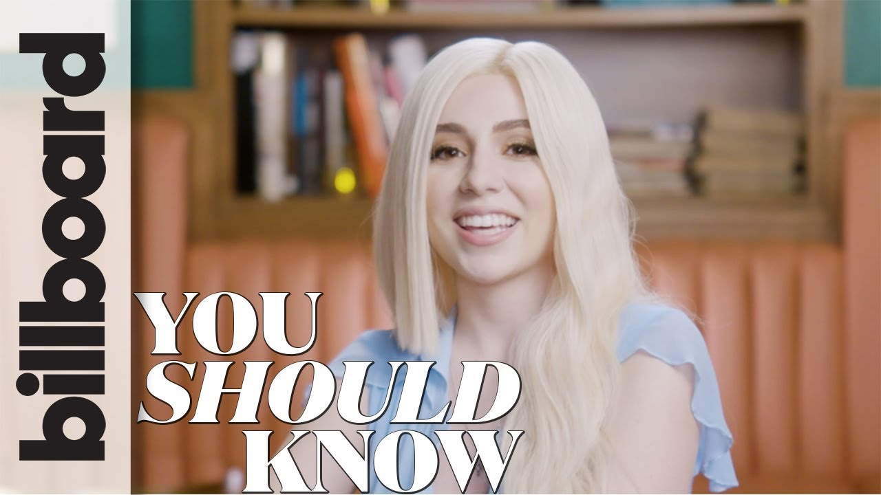 13 Things About Ava Max You Should Know Billboard Youtube