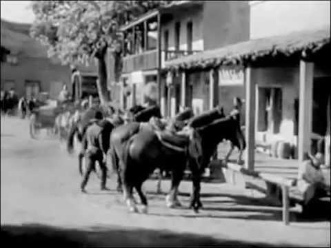 Light of Western Stars (1940) ZANE GREY WESTERN
