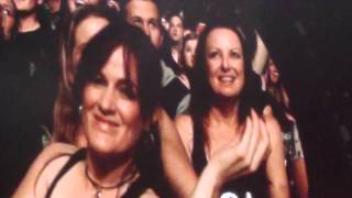 Hotel California Nickelback live with crowd Melbourne 2015 150515